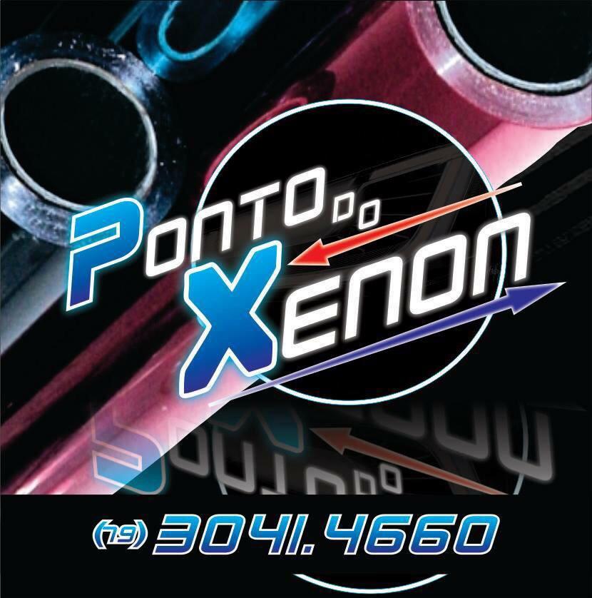 PONTO DO XENON