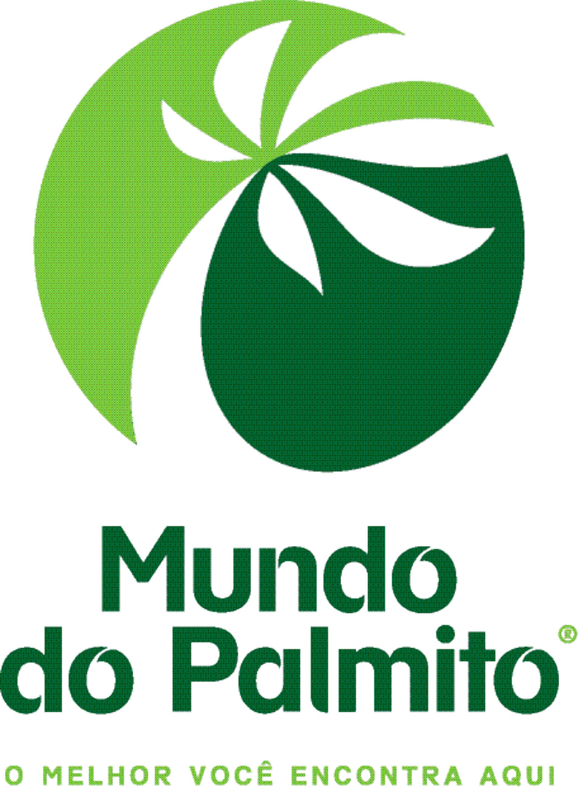 MUNDO DO PALMITO