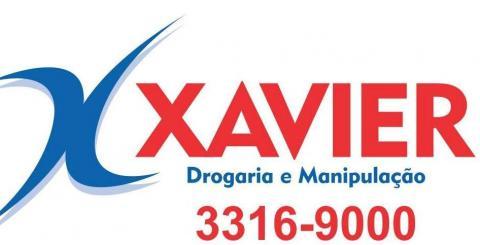 REDE XAVIER DROGARIAS E MANIPULAÇÃO