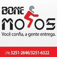 BONE MOTOS