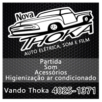 THOKA AUTO ELÉTRICA