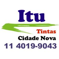 TINTAS CIDADE NOVA DE ITU