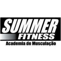 SUMMER FITNESS ACADEMIA DE MUSCULAÇÃO