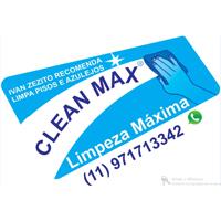 CLEAN MAX