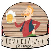 CONTO DO VIGÁRIO BAR & PETISCARIA