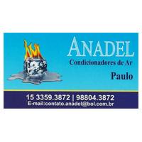 ANADEL CONDICIONADORES DE AR