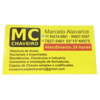 MC CHAVEIRO