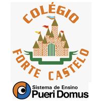 COLÉGIO FORTE CASTELO - PUERI DOMUS