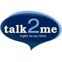 TALK2ME - INGLÊS NO SEU RITMO
