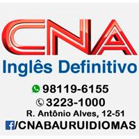 CNA - INGLÊS DEFINITIVO