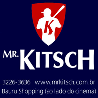MR. KITSCH