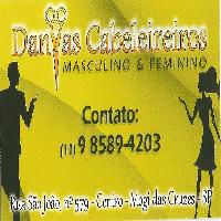 DANTAS CABELEREIROS