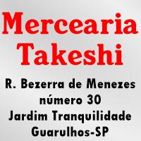 MERCEARIA TAKESHI