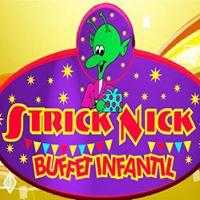 STRICK NICK