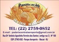 PANIFICAÇÃO CENTRAL AEROPORTO