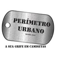 PERÍMETRO URBANO CAMISETAS
