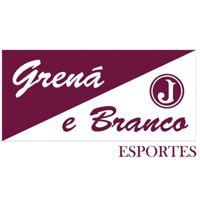 GRENA E BRANCO